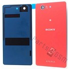 Sony Battery Cover Xperia Z3 Compact, Orange, 1285-1193