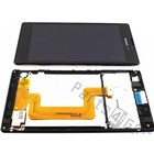 Sony LCD Display Module Xperia T3, Black, F/191GUL0005A