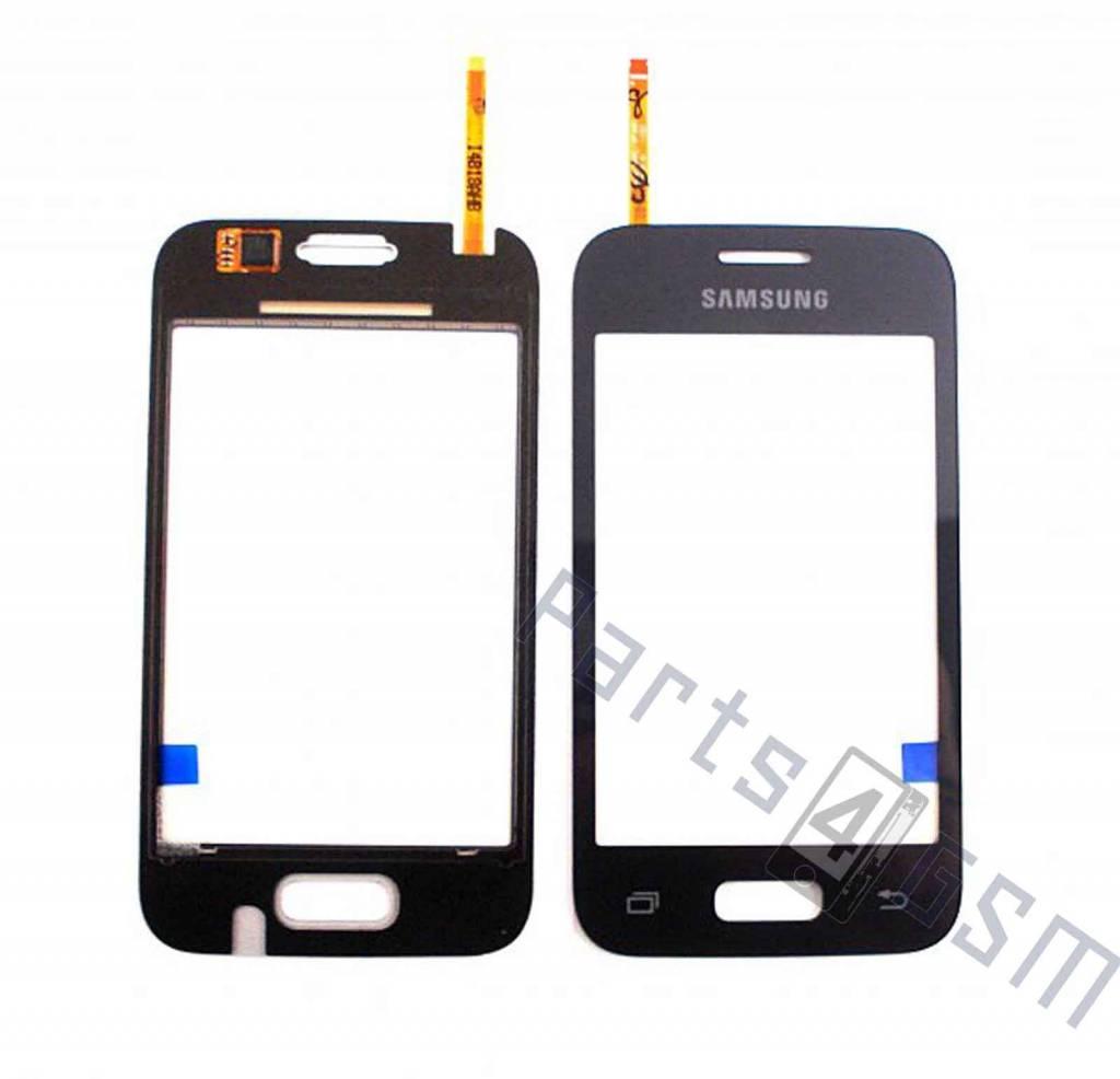 Samsung G130 Galaxy Young 2 Touchscreen Display, Black, GH96-07083B