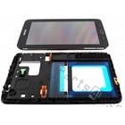 Samsung Lcd Display Module Galaxy Tab 3 Lite 7.0 T110, Zwart, GH97-15505B