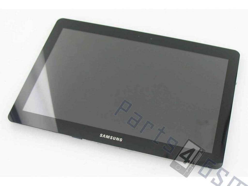 Samsung Galaxy TabPRO 10.1 SM-T520 LCD Display Module, Black, GH97 ...