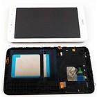 Samsung Lcd Display Module Galaxy Tab 3 Lite 7.0 3G T111, Wit, GH97-15548A