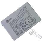 LG LGIP-400 Batterij - LG GT540 Optimus, GM750 Layla, GW620 Etna, GW800, GW820 eXpo, GW880 | Bulk BW