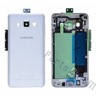 Samsung Back Cover A300F Galaxy A3, Silber, GH96-08196C