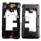 Nokia Middenbehuizing Lumia 530, 9503237