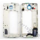 Samsung Middenbehuizing G850F Galaxy Alpha, Silver, GH96-07649A