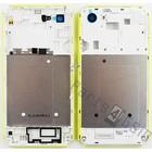 Sony Mittel Gehäuse Xperia E3, Lime, A/402-59080-0004
