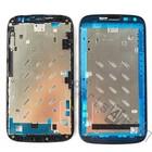 Huawei Front Cover Rahmen Ascend G610, Schwarz