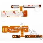 Sony Ein/Aus + Laut/Leise Schalter Flex Kabel Xperia E3, A/321-M000-00142