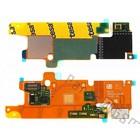 Sony Antennen Modul  Xperia T3, F/312GUL12C2C, WCDMA