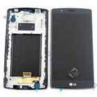 LG Lcd Display Module H815 G4, Zwart, ACQ88367631