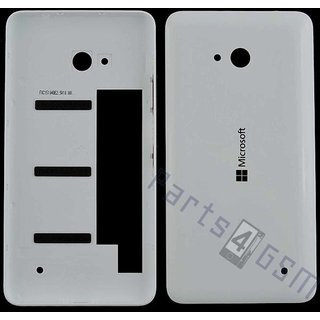 Microsoft Lumia 640 Back Cover, Weiß (glänzend), 02509H7