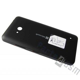 Microsoft Lumia 640 Back Cover, Schwarz (matt), 02509T5