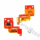 Microsoft Proximity Sensor (licht  en nabijheidssensor) Flex Kabel Lumia 640 XL, 0206304