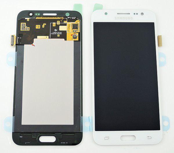 Samsung Lcd Display Module J500F Galaxy J5, Wit, GH97-17667A