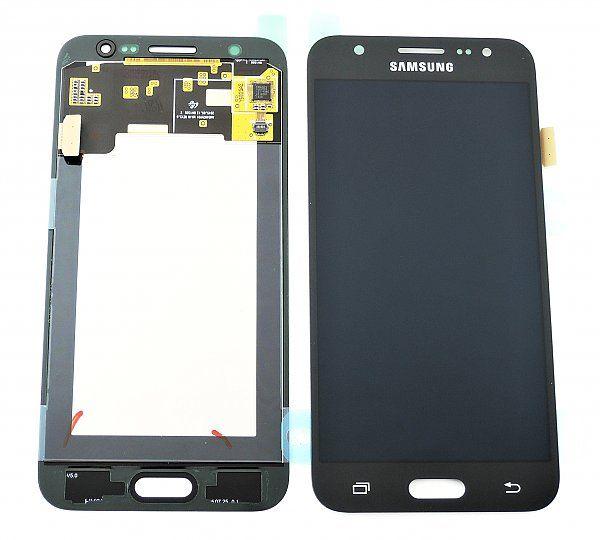 Samsung LCD Display Module J500F Galaxy J5, Black, GH97-17667B