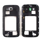 Samsung Middenbehuizing I9060i Galaxy Grand Neo Plus, Zwart, GH98-35625B