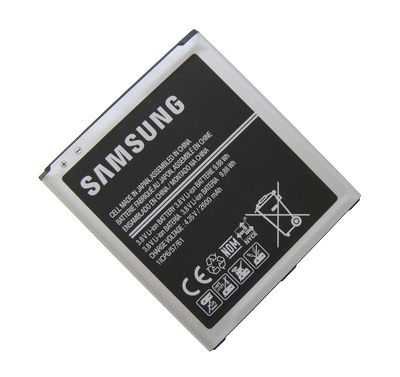 Samsung Battery G530F Galaxy Grand Prime, EB-BG530CBE, 2600mAh