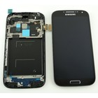 Samsung LCD Display Module i9515 Galaxy S4 Value Edition, Deep Black, GH97-15707L