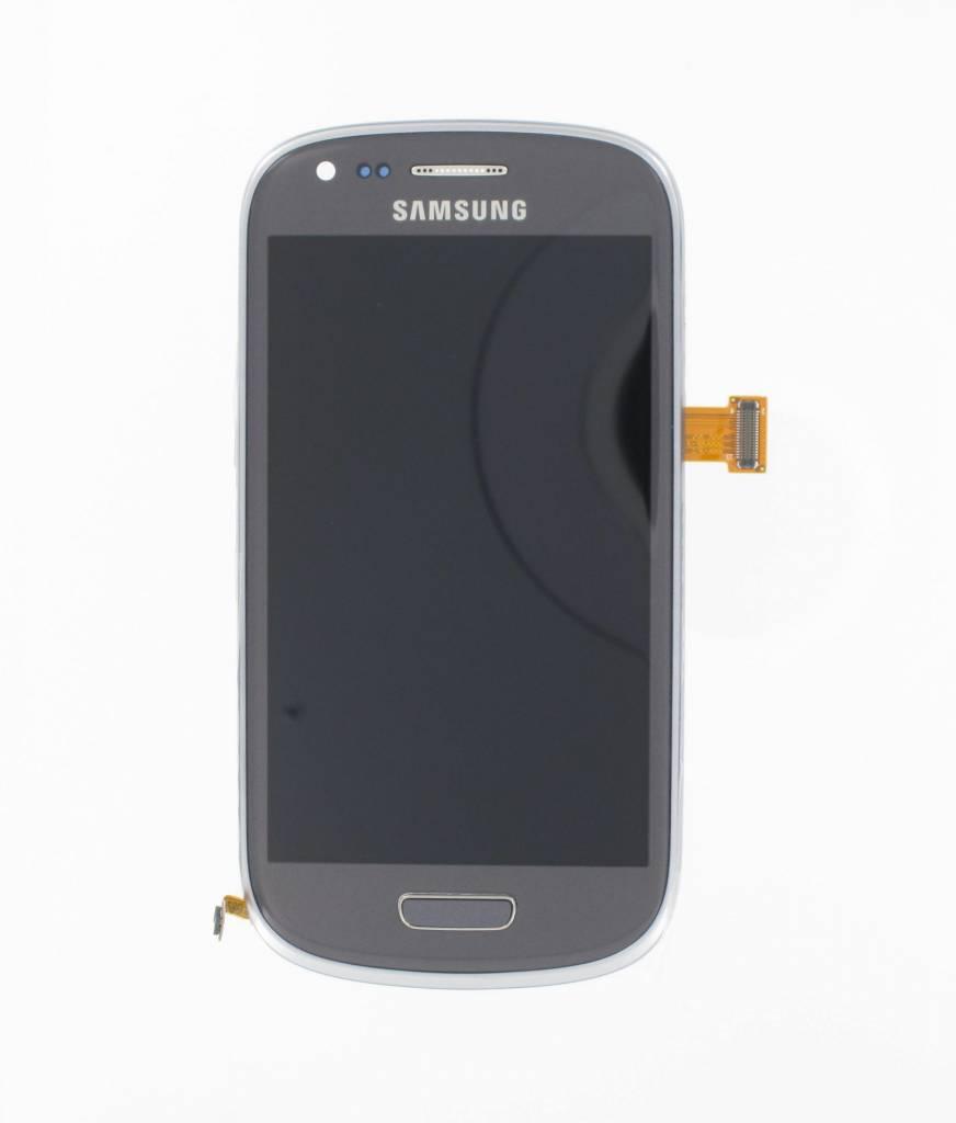 samsung samsung i8190 galaxy siii mini nfc lcd display. Black Bedroom Furniture Sets. Home Design Ideas