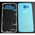 Samsung Accudeksel G920F Galaxy S6, Blauw, GH82-09548D