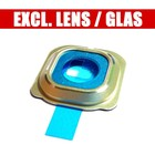 Samsung Camera Ring Cover G920F Galaxy S6, Gold, GH98-35903C