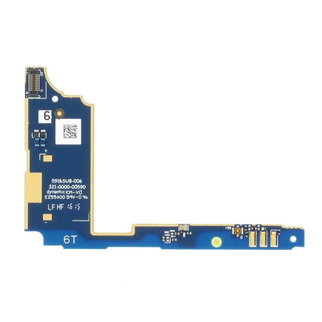 Sony Xperia C4 E5303 Microphone A 8cs 59160 0003 Board Parts4gsm C 4