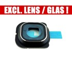 Samsung Kamera Ring Blende   G925F Galaxy S6 Edge, Schwarz, GH98-35867A, Without Glass/Lens