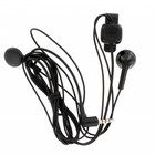 Nokia In-Ear Earpods Lumia 1020, Black, 0694323, WH-102, 3.5mm Jack