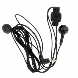Nokia Ohrhörer, WH-102, Schwarz, 3.5mm Jack, 0694323
