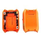 Samsung Middenbehuizing V700 Galaxy Gear, Oranje, GH98-30637D