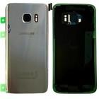 Samsung Akkudeckel  G930F Galaxy S7, Silber, GH82-11384B