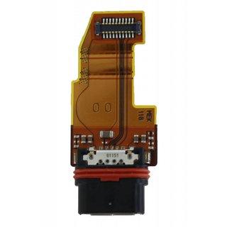 Sony Xperia X Performance F8131 USB Board, 1299-3692