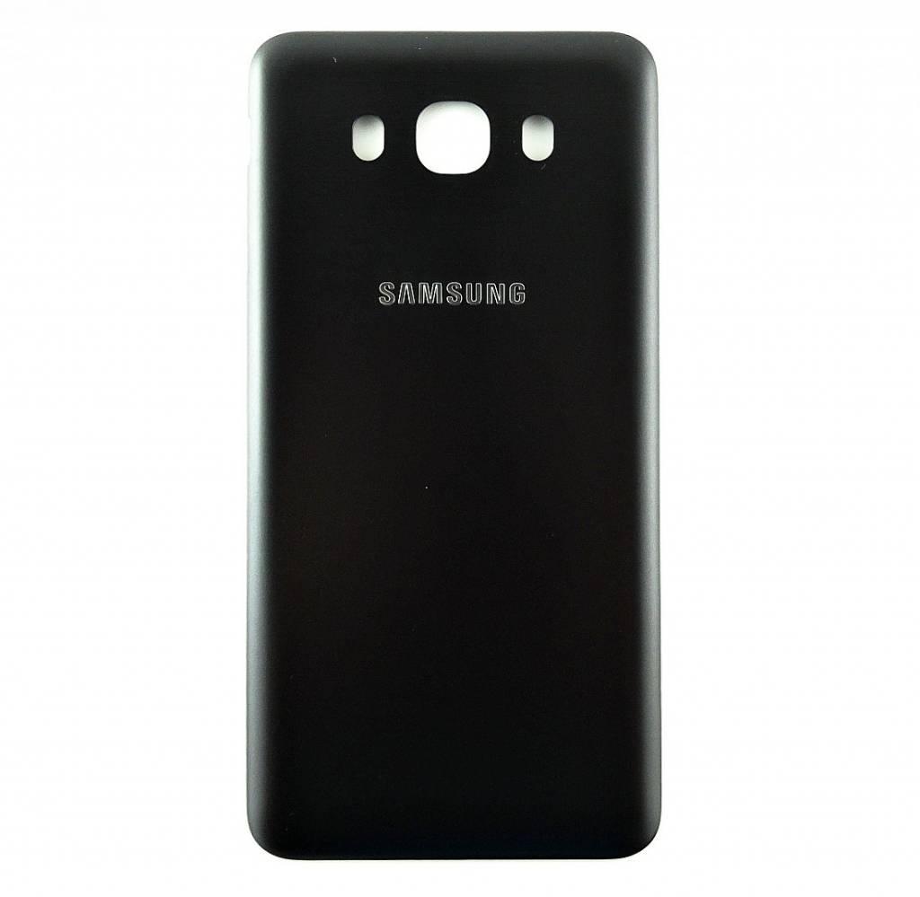 Samsung Accudeksel J710F Galaxy J7 2016, Zwart, GH98-39386B