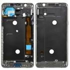 Samsung Front Cover Rahmen J710F Galaxy J7 2016, Schwarz, GH98-39495B
