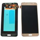 Samsung LCD Display Modul J710F Galaxy J7 2016, Gold, GH97-18855A