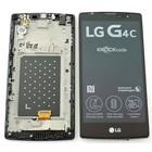 LG Lcd Display Module H525N G4c, Titaan, ACQ88545201, For Titan Phone