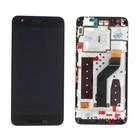 Huawei LCD Display Module Nexus 6P, Black, 02350MVN