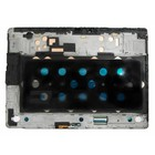 Samsung LCD Display Module Galaxy Tab S 10.5 T800, Weiß (Dazzling White), GH97-16028B