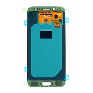 Samsung J530F Galaxy J5 2017 LCD Display Modul, Schwarz, GH97-20738A