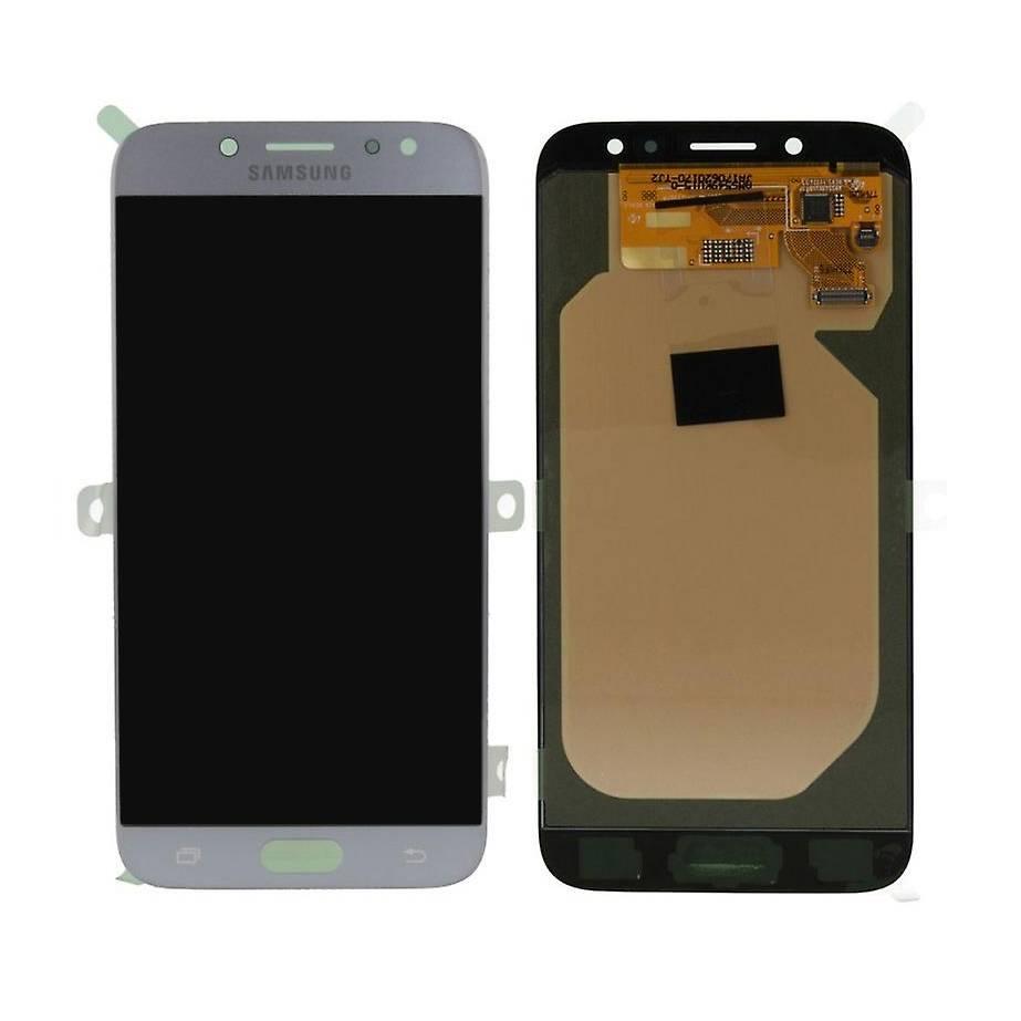 Samsung J730F Galaxy J7 2017 LCD Display Module, Silver ...