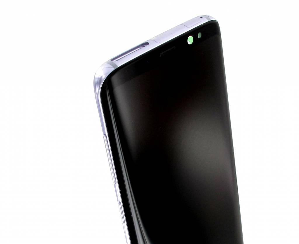 Samsung G950f Galaxy S8 Lcd Display Module Orchid Gray Gh97 20457c Grand Neo Plus Oem 20457cgh97 20473c