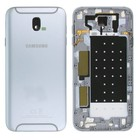 Samsung J530F Galaxy J5 2017 Achterbehuizing, Zilver, GH82-14576B