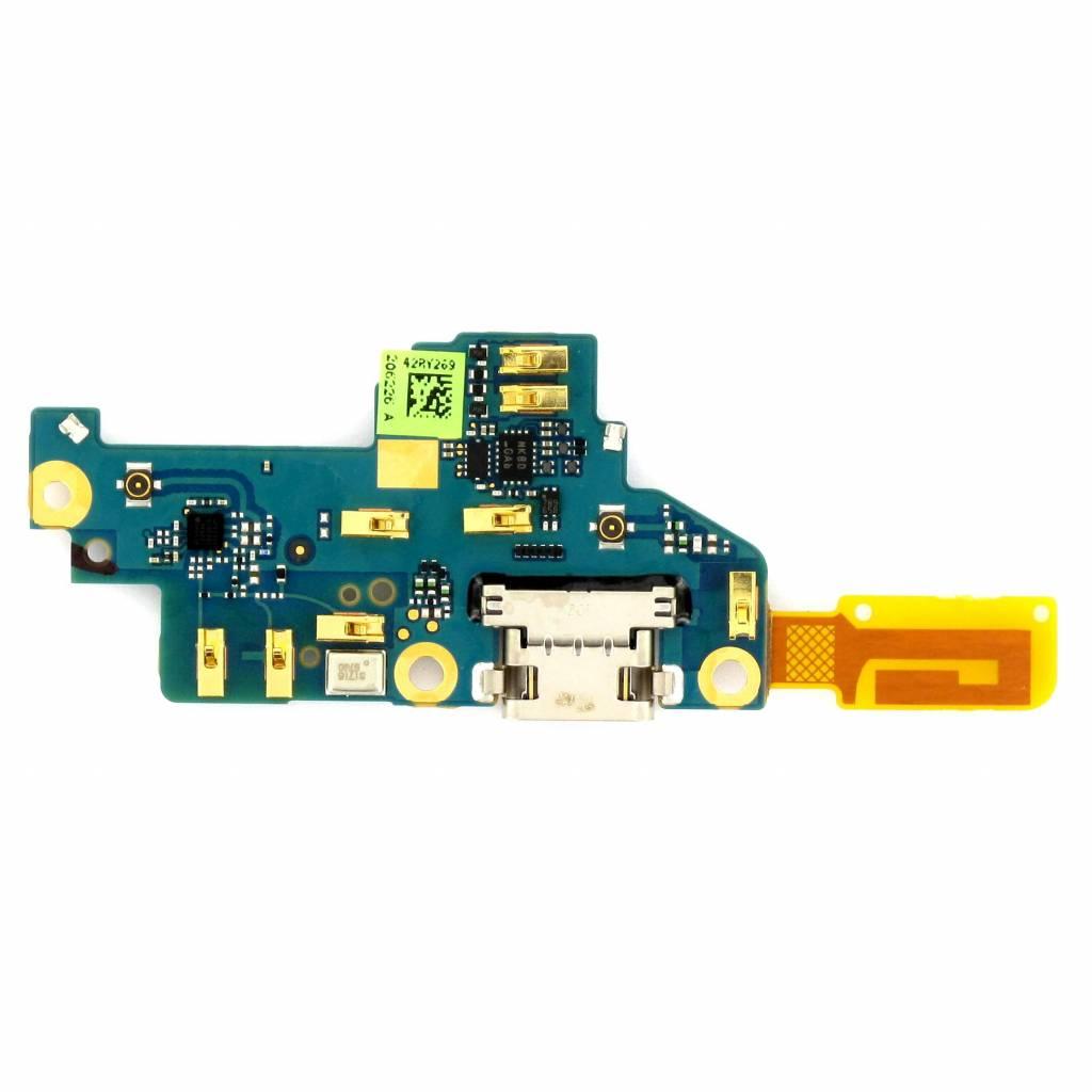 Google G 2pw4200 Pixel Usb Board 51h10271 01m Type C Connector Circuit