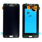 Samsung Lcd Display Module J510F Galaxy J5 2016, Zwart, GH97-18792B;GH97-18962B;GH97-19466B;GH97-19467B