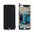 OnePlus A5000 OnePlus 5 Lcd Display Module, Zwart, ONEPLUS5-LCD-BL