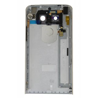 LG H850 G5 Back Cover, Gold, ACQ88954404