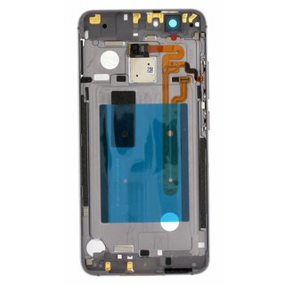 Huawei Nova Dual Sim (CAN-L11) Back Cover, Titan Grijs, 02350YWG
