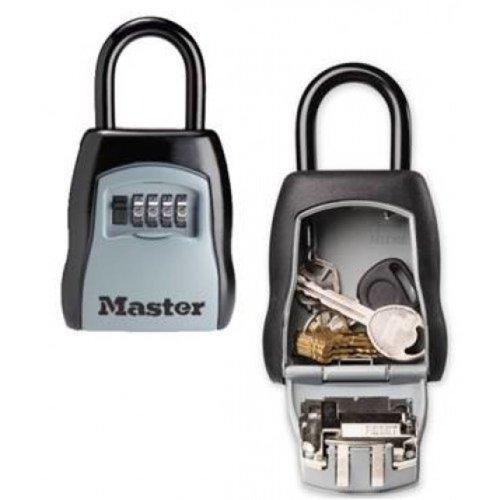 Masterlock Sleutelkluis met Beugel