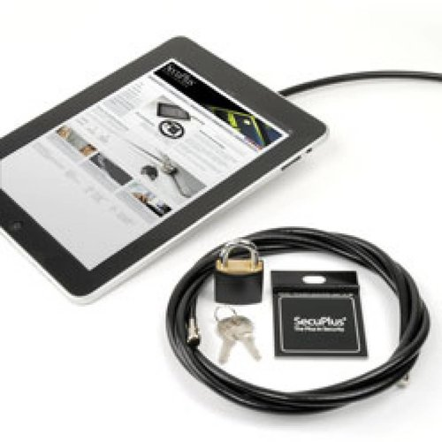Lockit iPad Beveiliging
